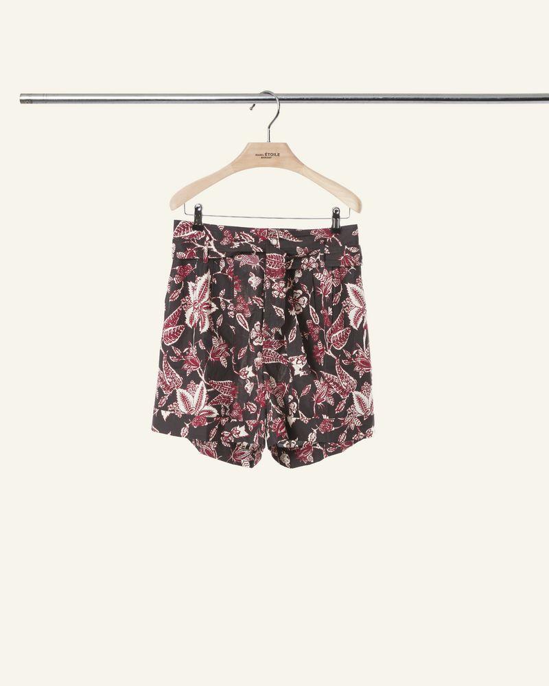 LWENI shorts ISABEL MARANT