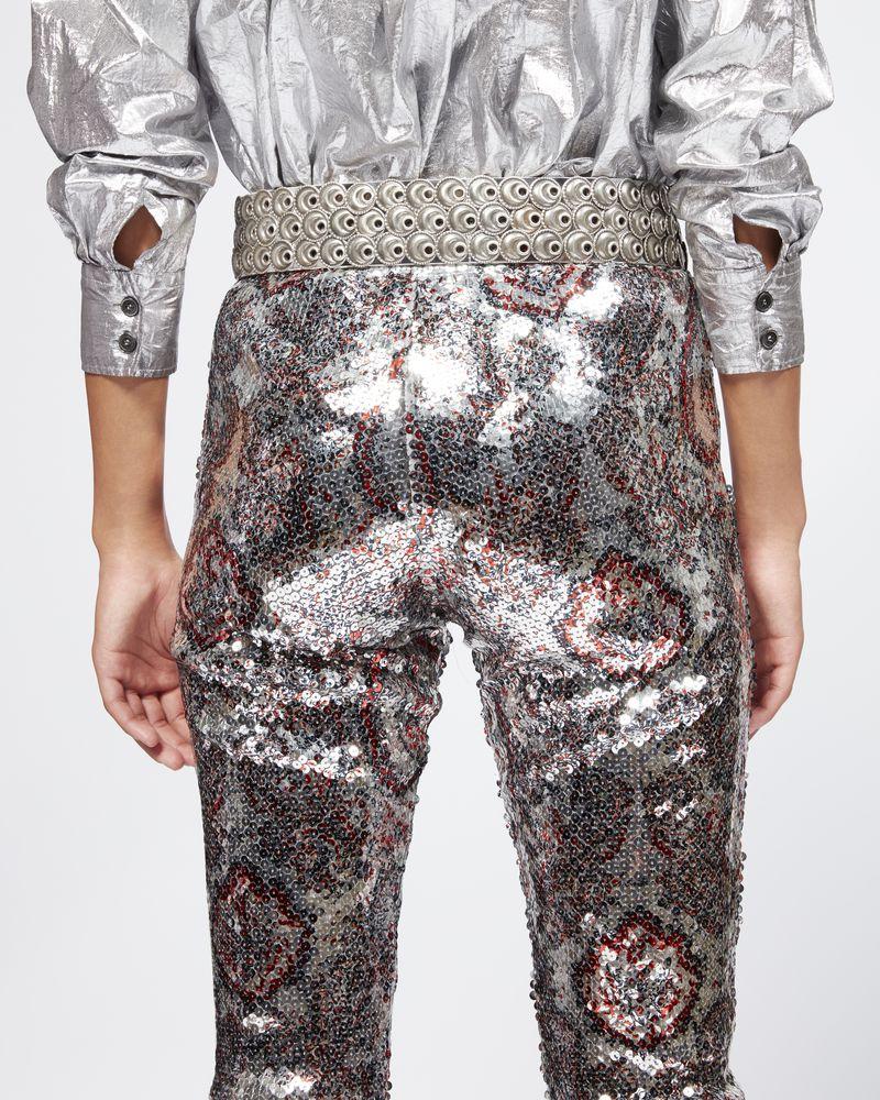 Pantalones ODIZO ISABEL MARANT