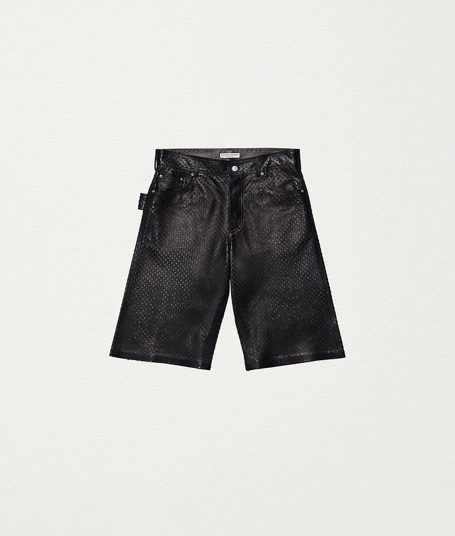BOTTEGA VENETA SHORTS Pants and Shorts Woman fp