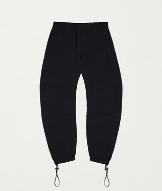 TROUSERS IN TECHNICAL COTTON