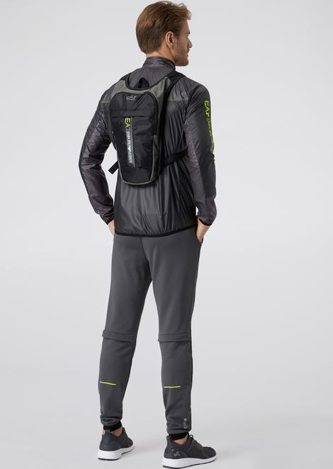 Ventus7 jogging trousers in technical fabric