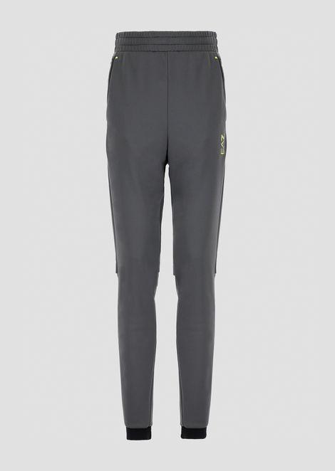 Pantaloni joggers Ventus7 in tessuto tecnico