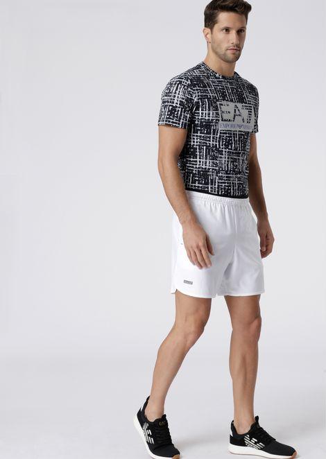 Shorts Tennis Pro in tessuto tecnico Ventus7