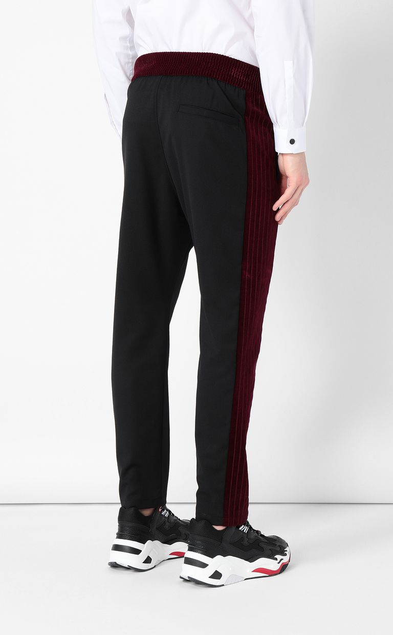JUST CAVALLI Climbing trousers Casual pants Man a