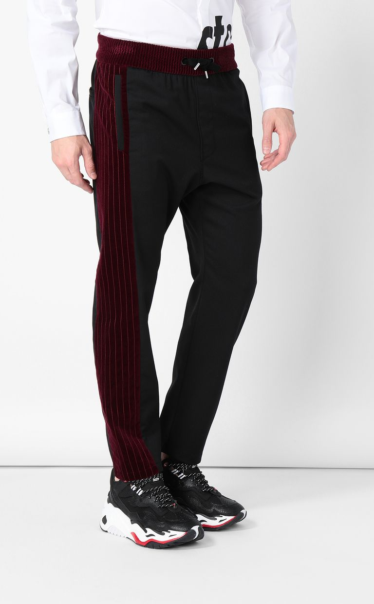 JUST CAVALLI Climbing trousers Casual pants Man r