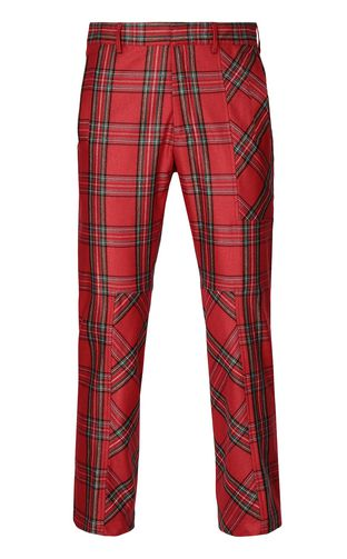 f774e582 Just Cavalli Tartan And Piercing Men Collections | Official Online Store