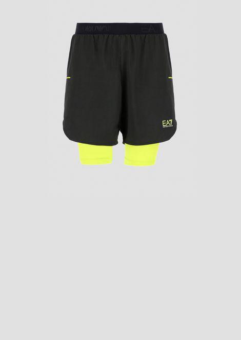 EMPORIO ARMANI Shorts Man r
