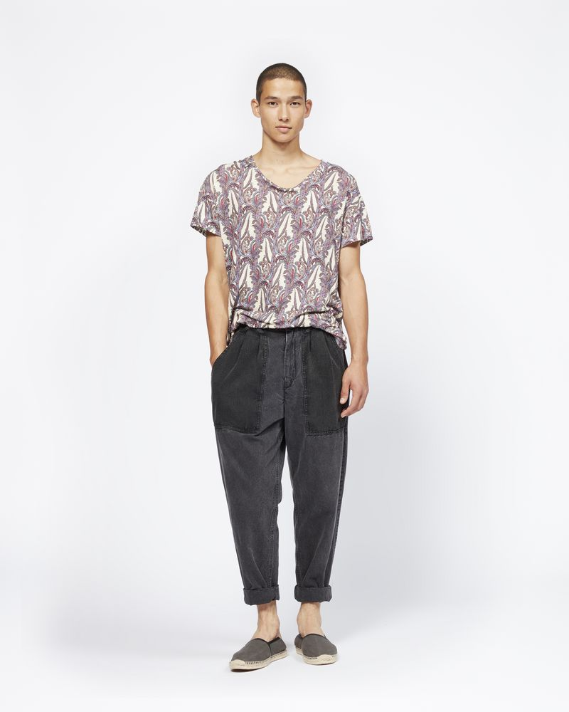NIGEL pants ISABEL MARANT