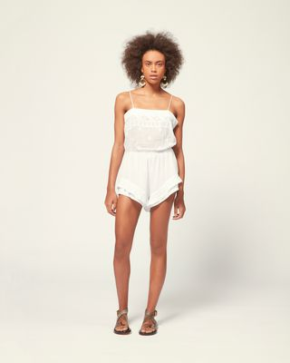 ELEY playsuit