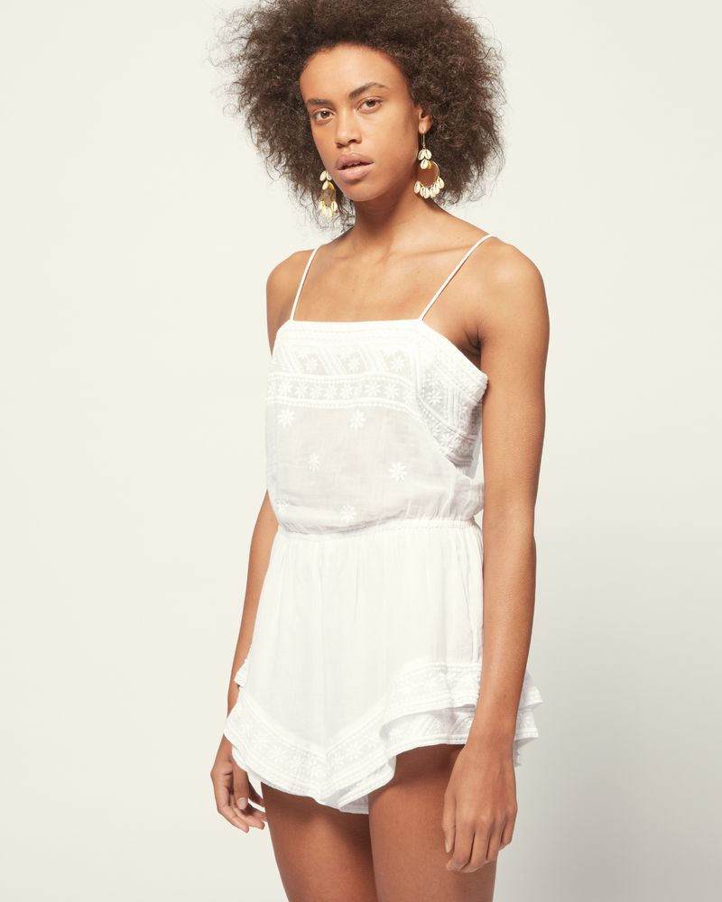 ELEY playsuit ISABEL MARANT
