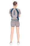 MISSONI ADIDAS X MISSONI SHORTS Woman, Side view