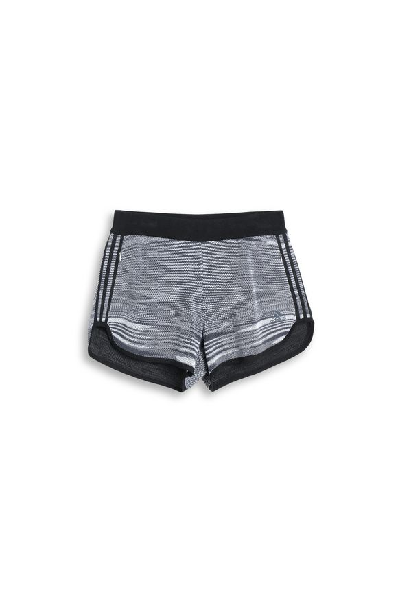 MISSONI ADIDAS X MISSONI SHORTS Black Woman