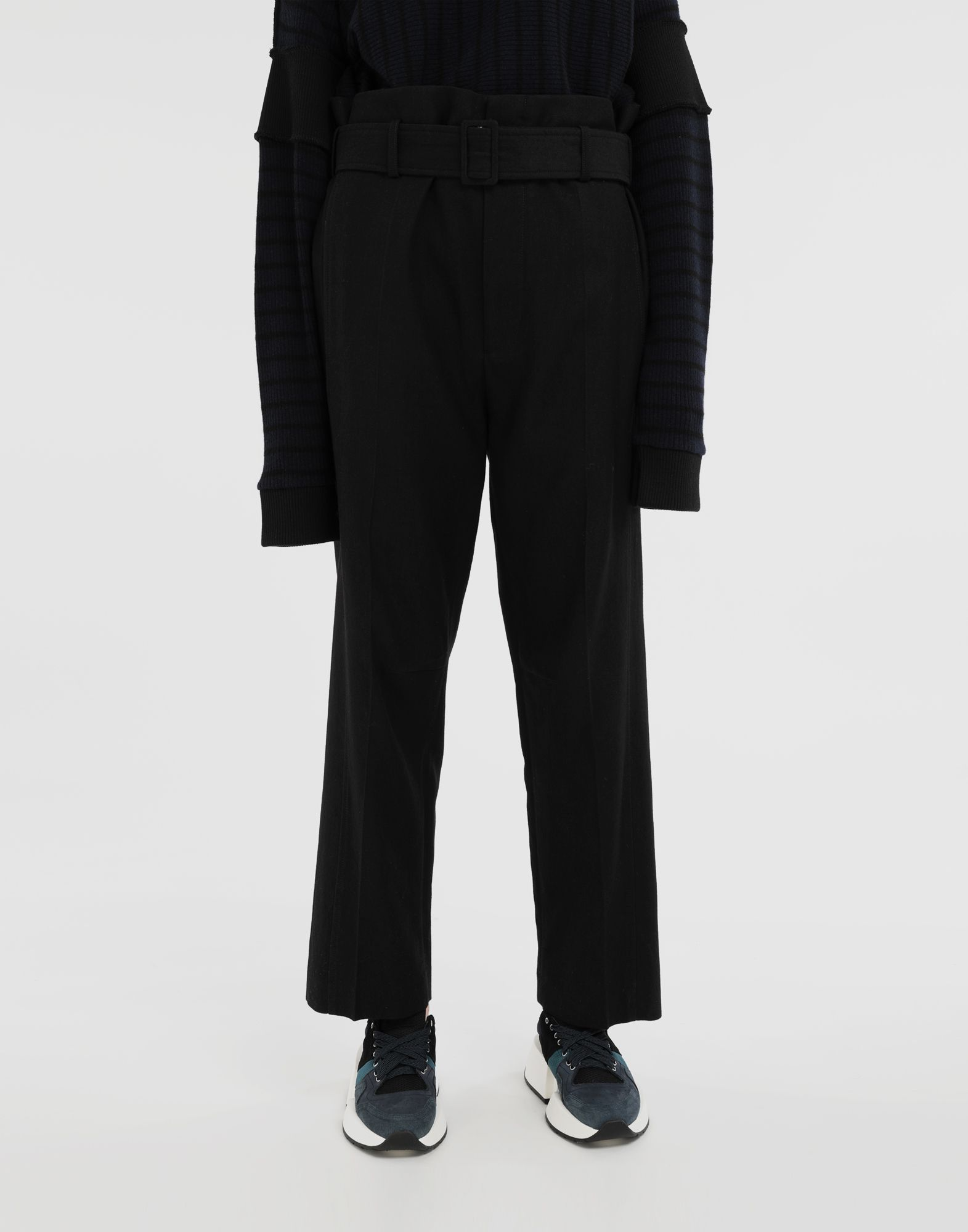 MM6 MAISON MARGIELA Tailored trousers Casual pants Woman r
