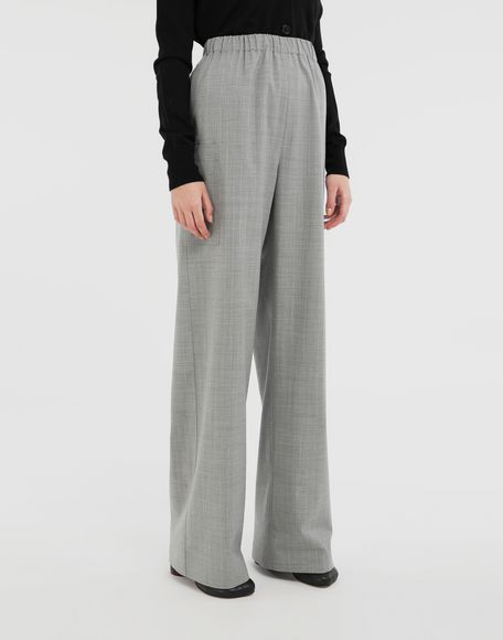 MM6 MAISON MARGIELA Wide-leg trousers Trousers Woman r