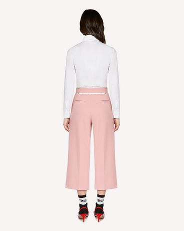 REDValentino SR3RBB223FT ISM Trousers Woman r