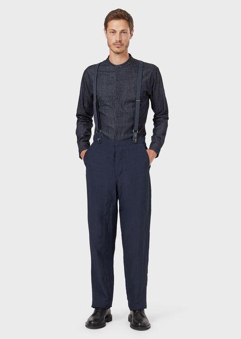 GIORGIO ARMANI Pantalones Hombre r