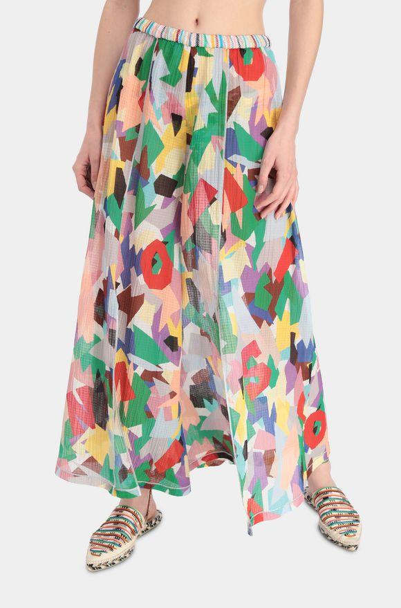 MISSONI Пляжные брюки Для Женщин, Детали