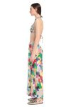MISSONI Пляжные брюки Для Женщин, Вид сбоку