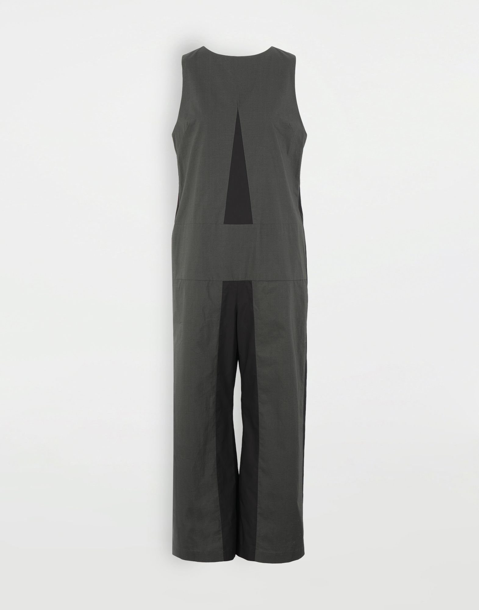 MM6 MAISON MARGIELA 'A' jumpsuit Jumpsuit Woman f
