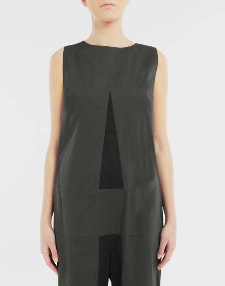 MM6 MAISON MARGIELA 'A' jumpsuit Jumpsuit Woman a