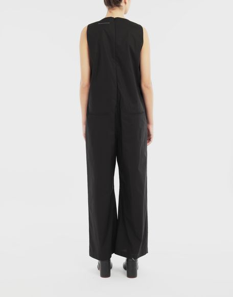 MM6 MAISON MARGIELA 'A' jumpsuit Jumpsuit Woman e