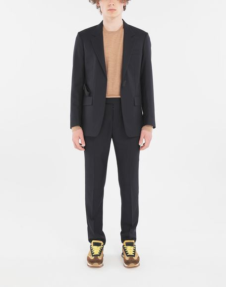MAISON MARGIELA Side-strap trousers Casual pants Man d