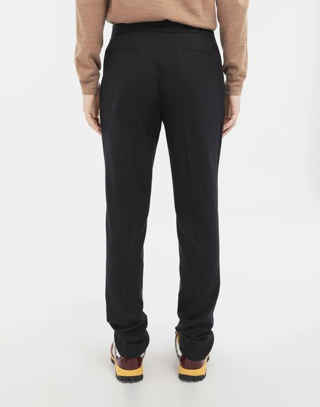 MAISON MARGIELA Side-strap trousers Trousers Man e