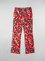 Marni Trousers in cady Steel Magnolias print Woman - 2