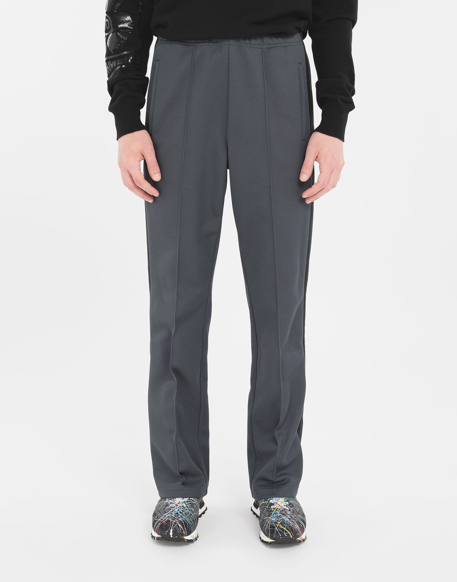 MAISON MARGIELA Formal joggers Trousers Man r