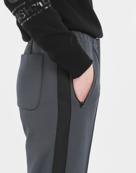 MAISON MARGIELA Formal joggers Trousers Man a