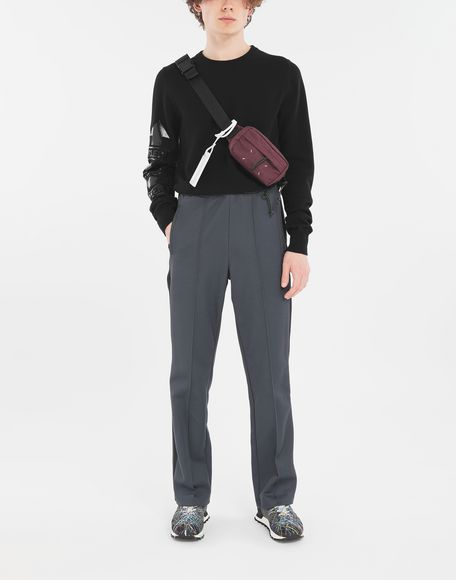 MAISON MARGIELA Formal joggers Casual pants Man d
