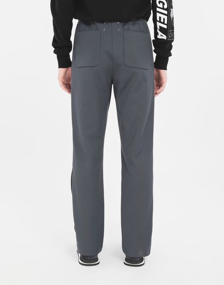 MAISON MARGIELA Formal joggers Trousers Man e