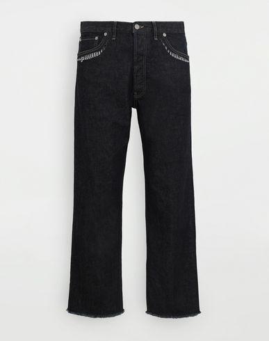 PANTS Décortiqué jeans Blue