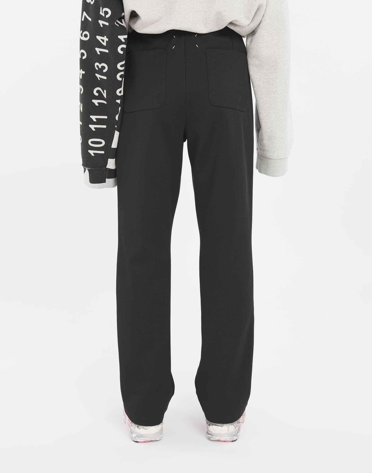 MAISON MARGIELA Formal joggers Casual pants Man e