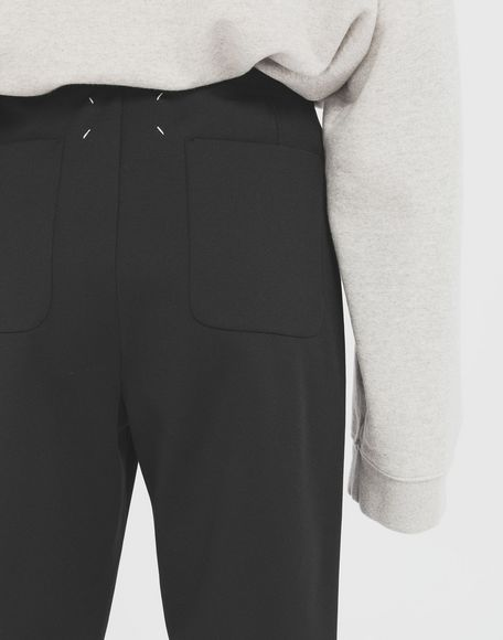 MAISON MARGIELA Formal joggers Casual pants Man b