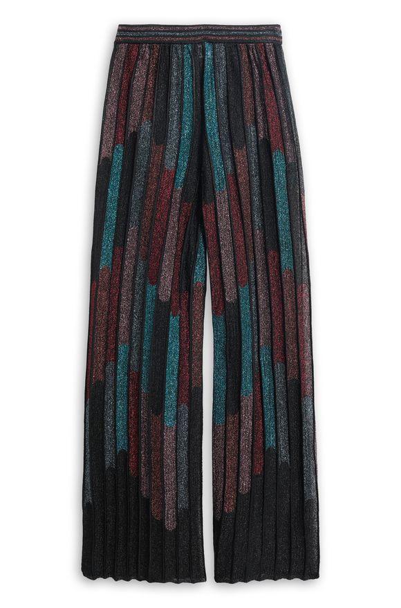 M MISSONI Pantalones Mujer, Vista sin modelo