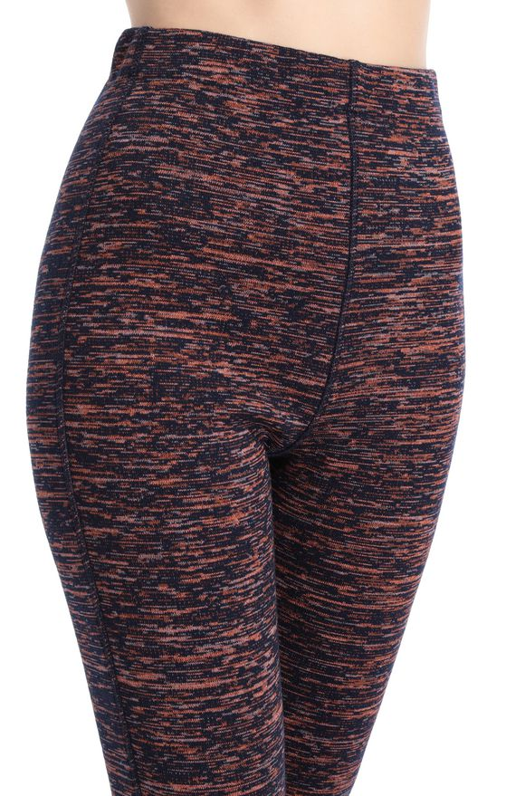 M MISSONI Leggings  Woman, Rear view
