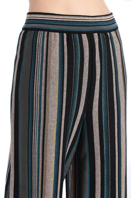 M MISSONI Pants Sand Woman - Front