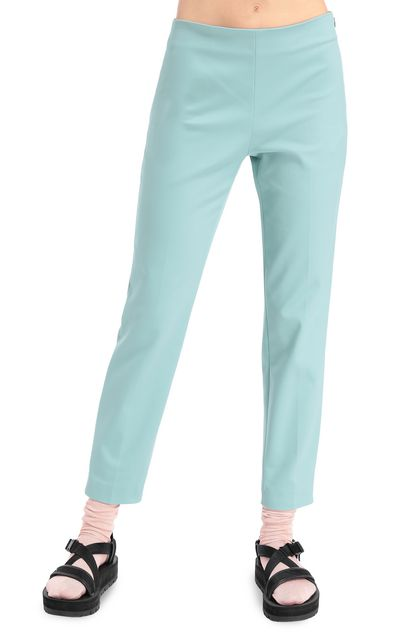 M MISSONI Trouser Light green Woman - Front