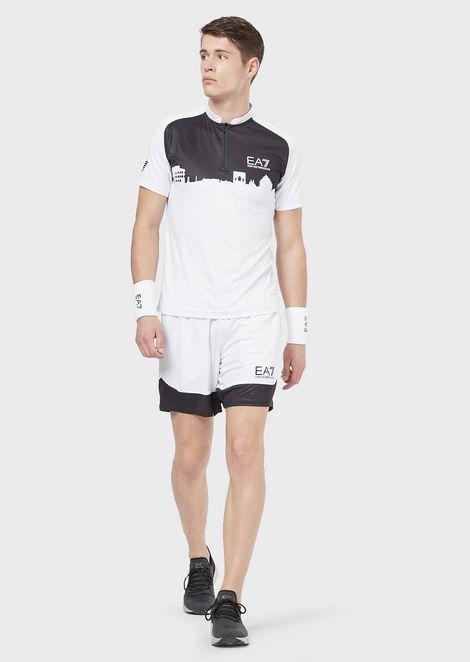 EMPORIO ARMANI T-Shirt Herren d