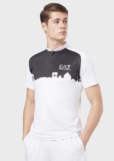 EMPORIO ARMANI T-Shirt Herren f