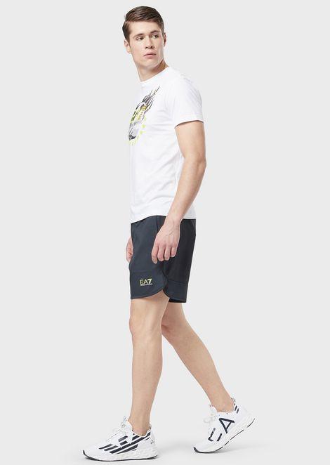 Tennis Pro shorts in Ventus7 tech fabric