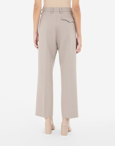 MM6 MAISON MARGIELA Tailored trousers Trousers Woman e
