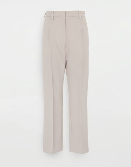 MM6 MAISON MARGIELA Tailored trousers Trousers Woman f
