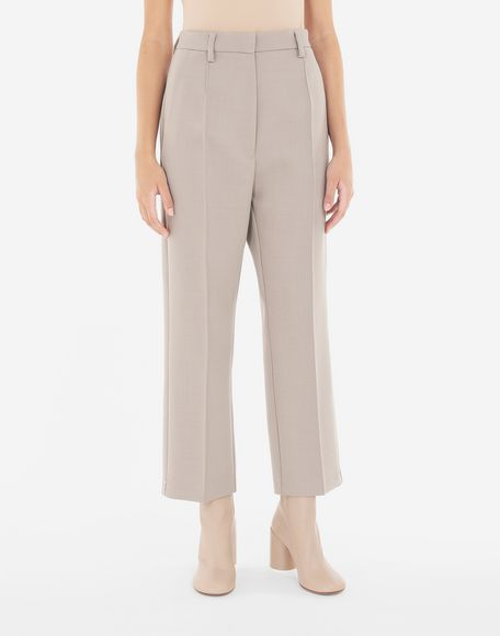 MM6 MAISON MARGIELA Tailored trousers Trousers Woman r