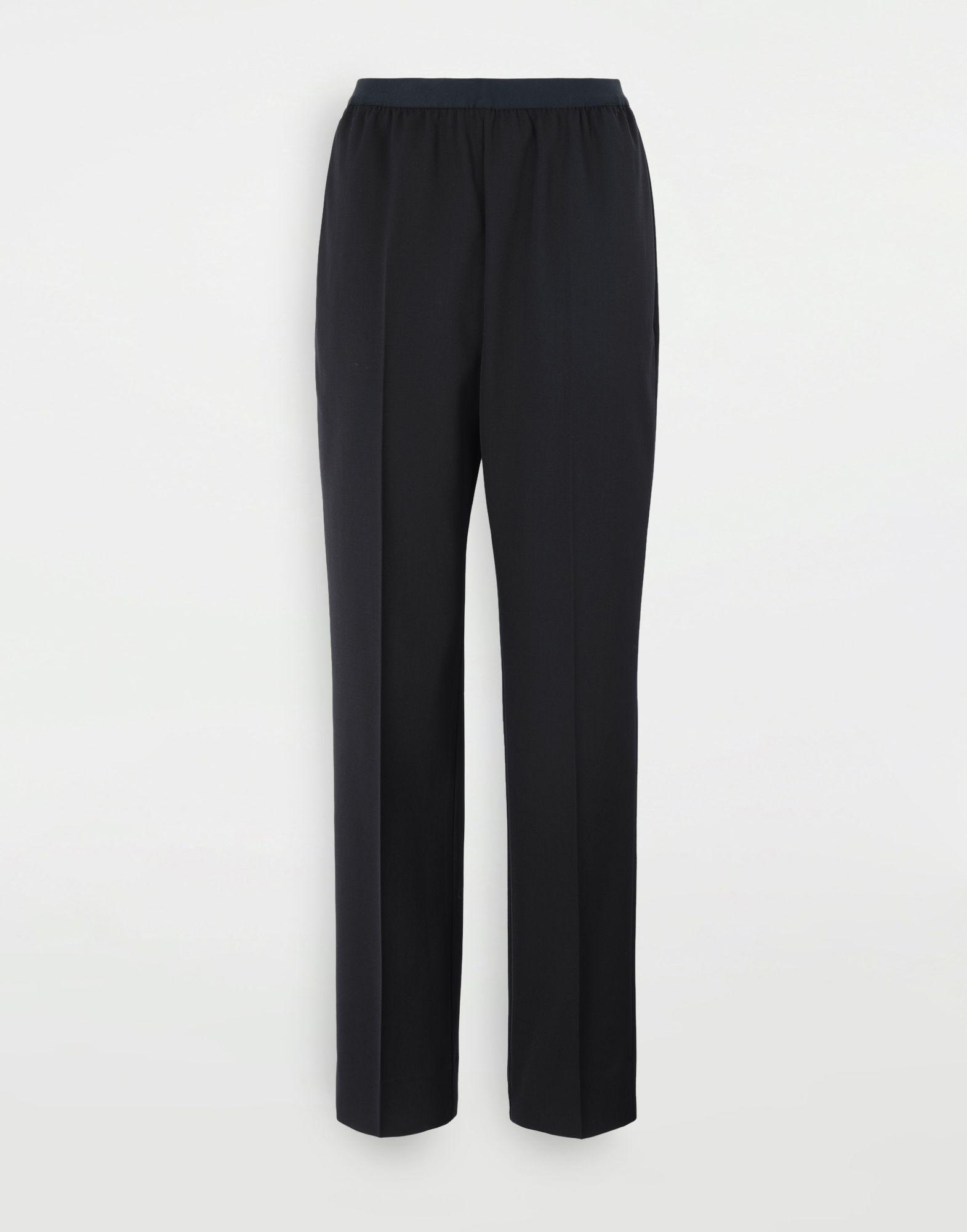MAISON MARGIELA Pleated trousers Trousers Woman f
