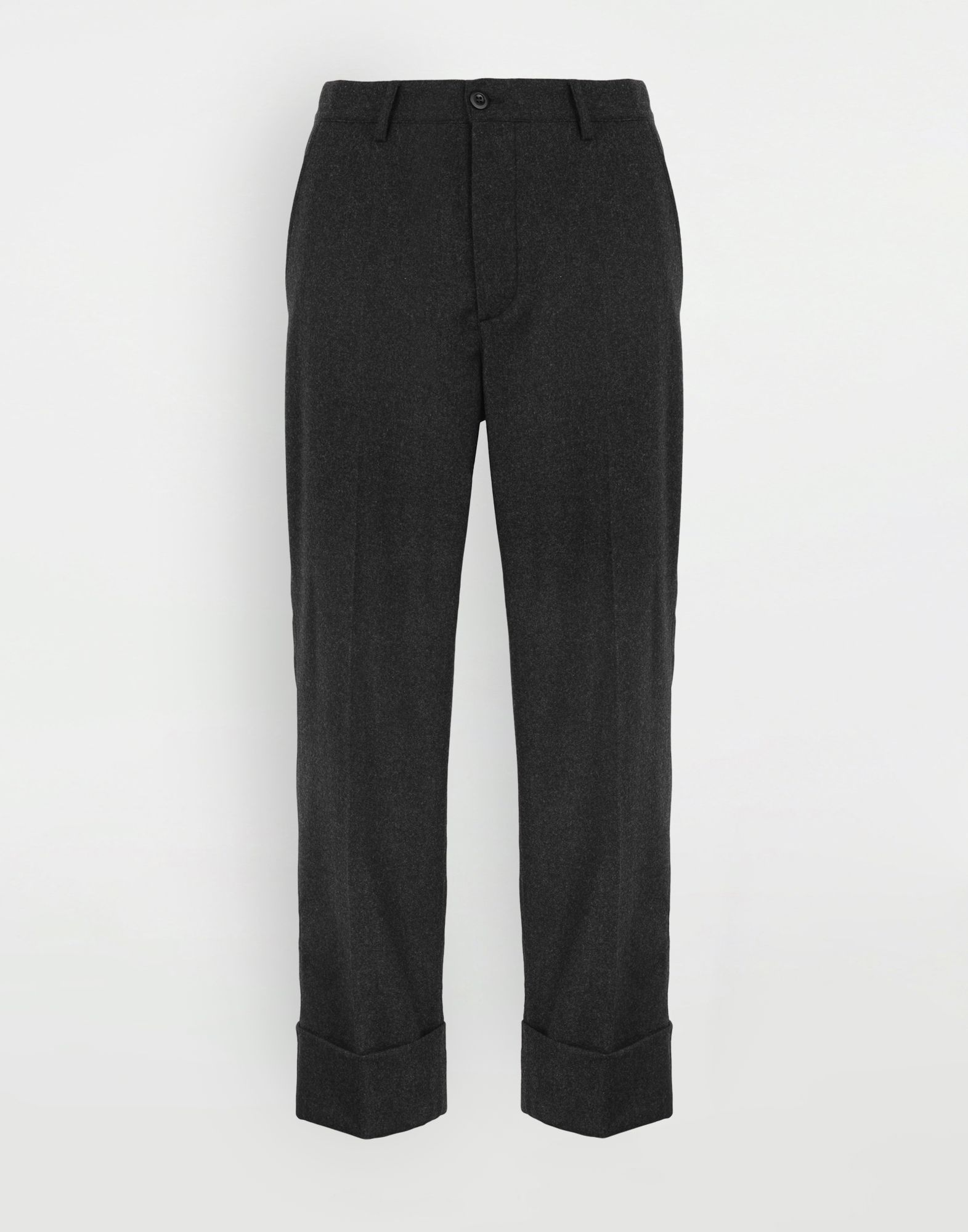 MAISON MARGIELA Turn-up trousers Trousers Man f