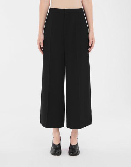 MAISON MARGIELA Wide-leg trousers Casual pants Woman r