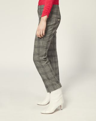 ISABEL MARANT TROUSER Woman DERYS TROUSERS r