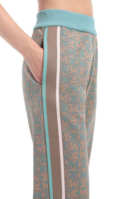 M MISSONI Pants Khaki Woman - Front